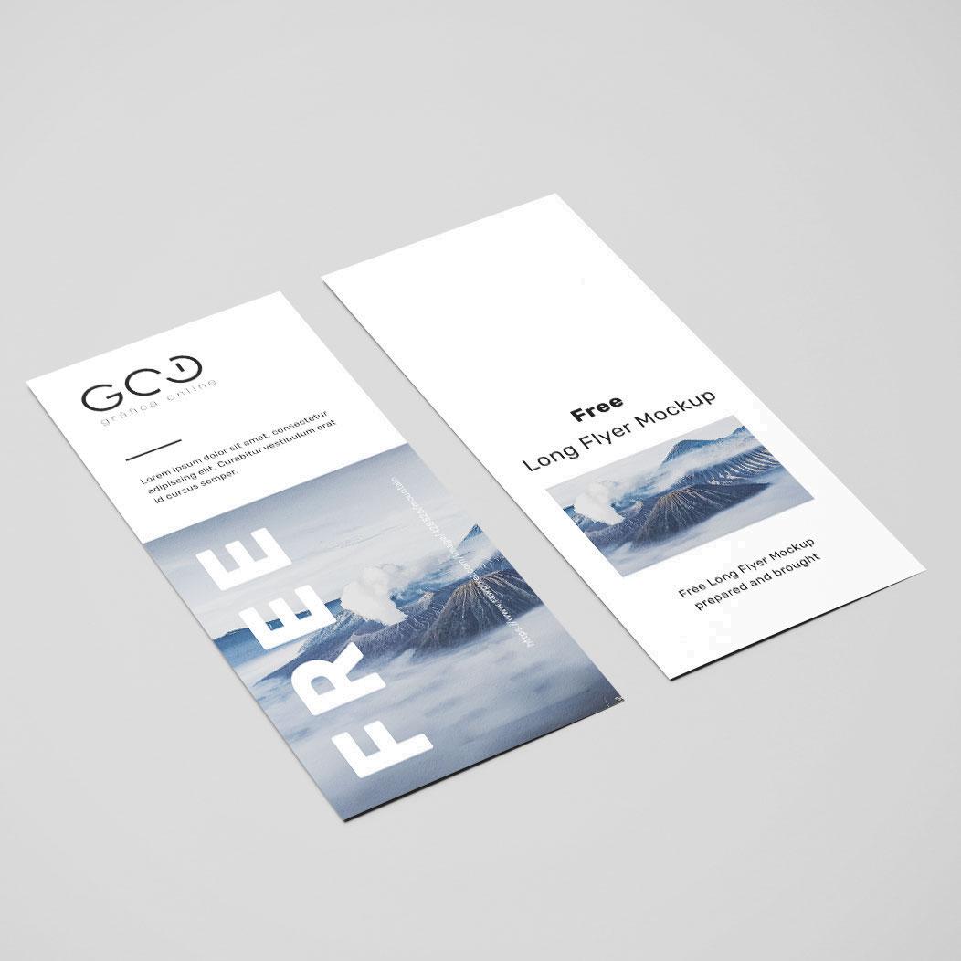 1000 flyers